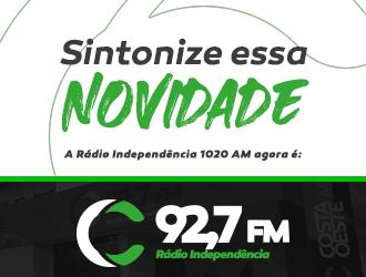 Ouça Costa Oeste 92,7 FM - Sintonize novidade