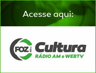 Ouça Cultura Foz - AM 820 - Institucional