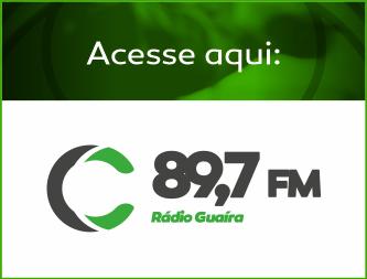 Ouça Costa Oeste 89,7 FM - Insitucional