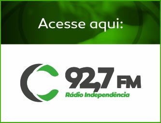 Ouça Rádio Independência AM 1020 - Institucional