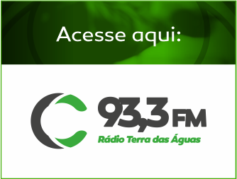 Ouça Costa Oeste 93,3 FM - Institucional
