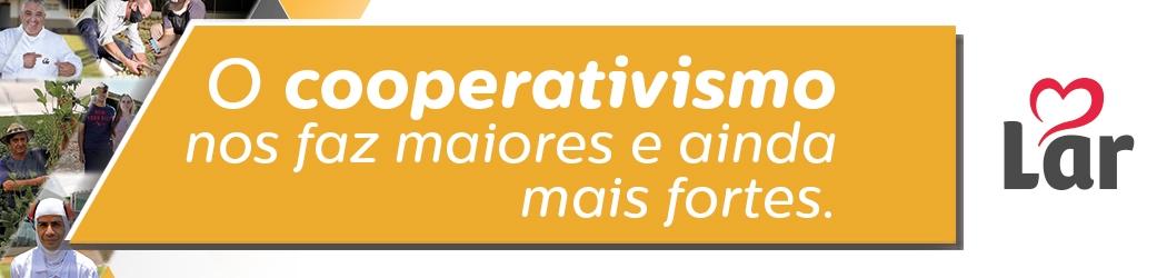 Lar Cooperativa - Institucional