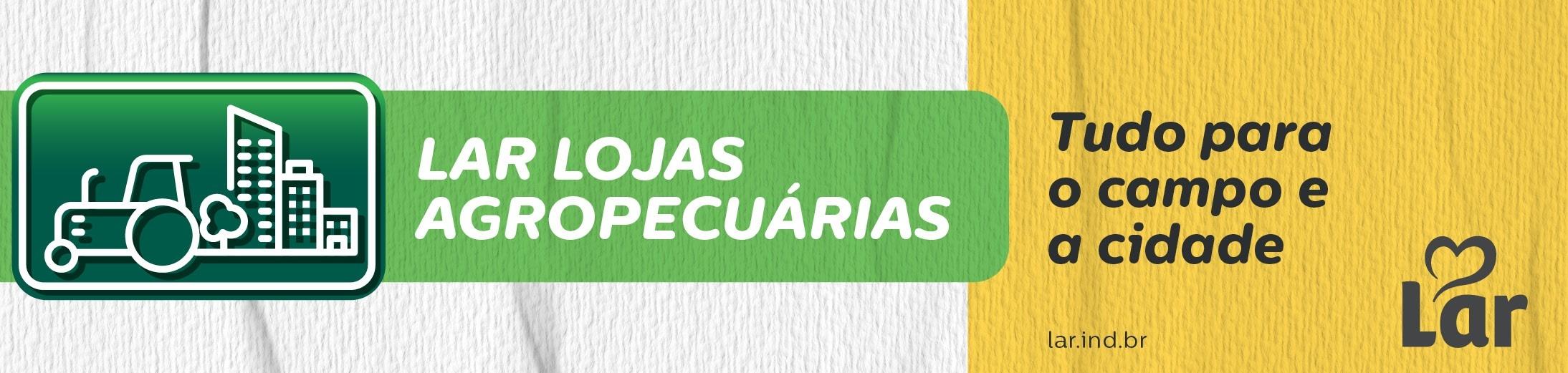 Lar Cooperativa - Lojas