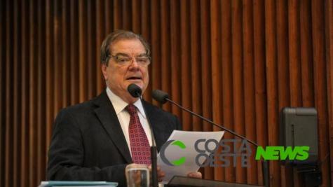 Ratinho Junior decreta luto oficial pela morte de Caíto Quintana