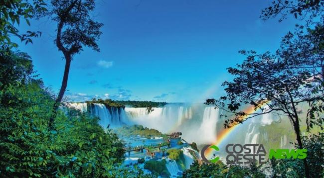 Parque Nacional do Iguaçu bate recorde anual e registra mais de 1,8 milhão de visitantes