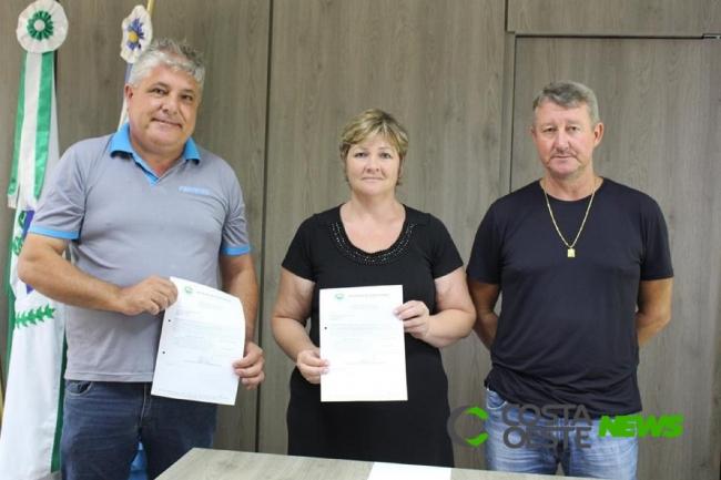 Prefeitura assina ordem de Serviço de mais de R$ 1 milhão em obras no Distrito de São José do Itavó