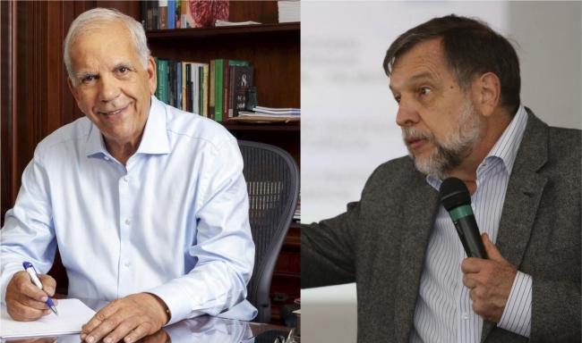 Senadores eleitos pelo PR, Oriovisto e Arns, decidem abrir mão do polêmico auxílio-mudança