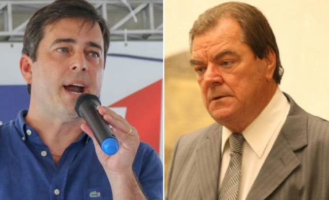 MDBistas do Paraná lamentam o falecimento do ex-deputado Caíto Quintana
