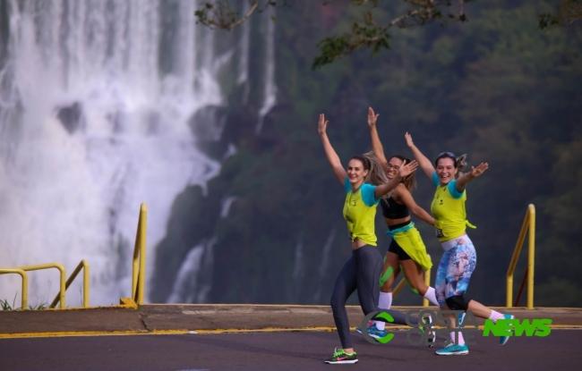 Meia Maratona das Cataratas abre inscrições
