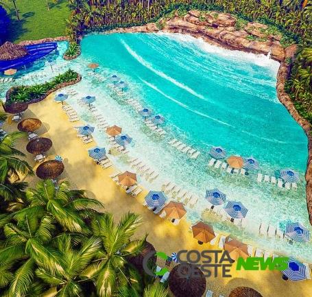 Parque aquático em Foz do Iguaçu abre seleção para 22 vagas de emprego