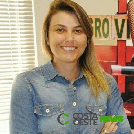 Ferri deve se afastar e Josiane assume prefeitura em Serranópolis do Iguaçu