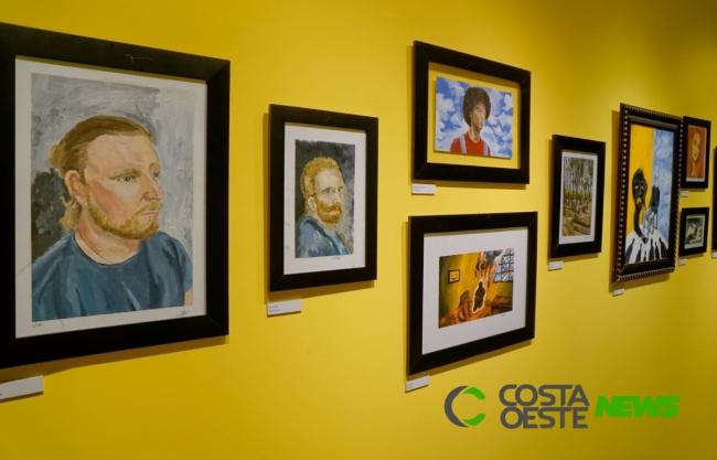 Exposições do Ecomuseu ficam em cartaz até o final do mês