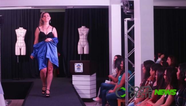 Mulheres conquistam autonomia financeira com curso de corte e costura apoiado pela Itaipu