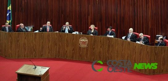 TSE confirma eleição suplementar em Serranópolis do Iguaçu