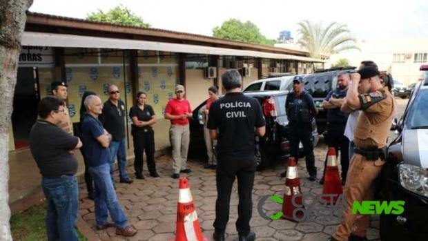 Motéis de Foz do Iguaçu são fiscalizados em Operação Integrada