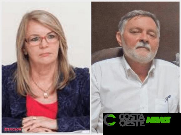 Ministério Público move ação contra ex-prefeita e vereador de Pato Bragado