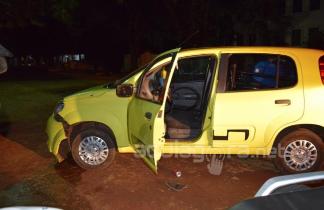 Morador de Pato Bragado sofre tentativa de homicídio em Marechal Cândido Rondon