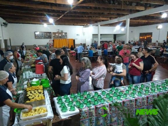 Café do Colono surpreende e ultrapassa expectativas