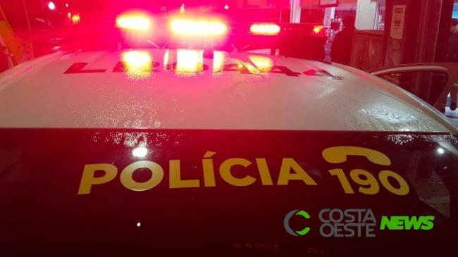 Homicídio é registrado no início da noite de domingo (23) em Itaipulândia