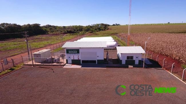Governador na região: Ratinho Jr inaugura projeto inédito em Entre Rios do Oeste