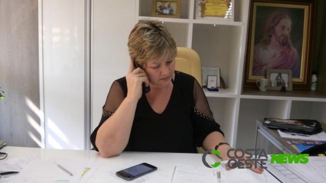 Há 11 meses no governo, prefeita de Itaipulândia reativa fundo e beneficia centenas de famílias com habitação
