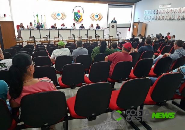 Cassação de vereador de Itaipulândia é adiada após integrante de comissão pedir renúncia