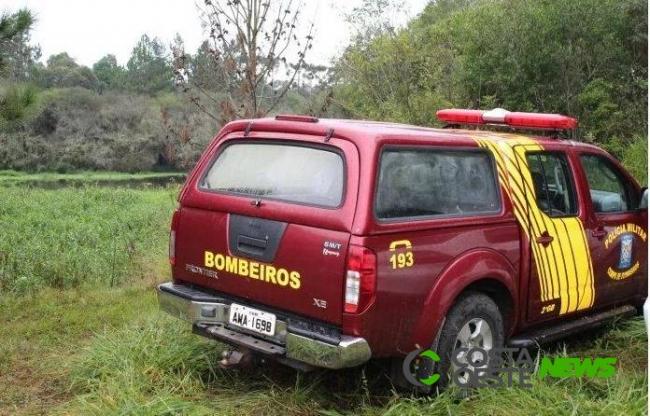 Identificado homem que foi encontrado morto no Lago de Itaipu em Itaipulândia
