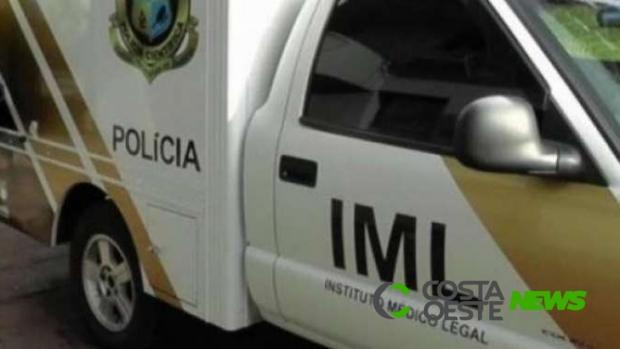Homem é encontrado morto no lago em Itaipulândia