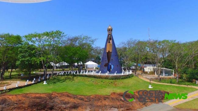 Novena em honra a Nossa Senhora Aparecida inicia nesta quarta-feira (02) em Itaipulândia
