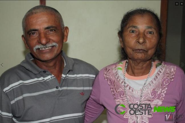 Após 53 anos, filho reencontra a mãe em Vera Cruz do Oeste