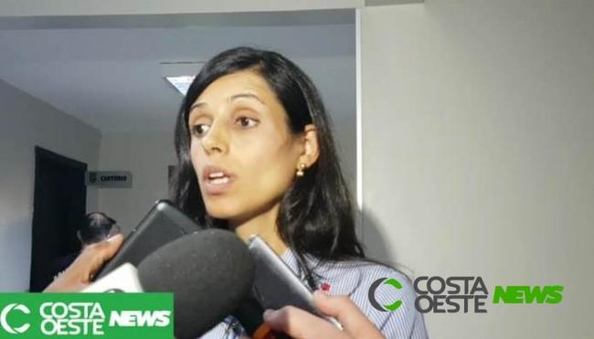 Delegada fala sobre Operação W.O., que visou suspeitos de fraudes em licitações de São Miguel do Iguaçu