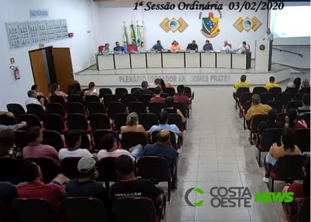 Denúncia contra prefeita Cleide é rejeitada pelos vereadores em Itaipulândia