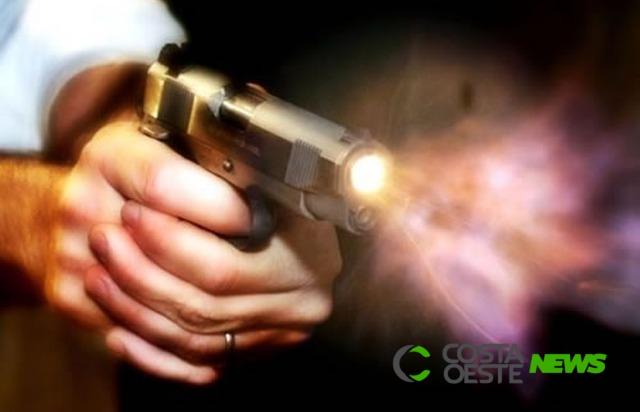 Homem é vítima de disparos de arma de fogo em Entre Rios do Oeste