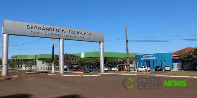 Inscrições para concurso público de Serranópolis do Iguaçu começam na sexta-feira, 13