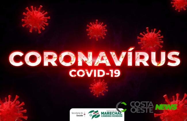 Covid-19: Marechal Rondon tem três casos suspeitos e outros dois descartados