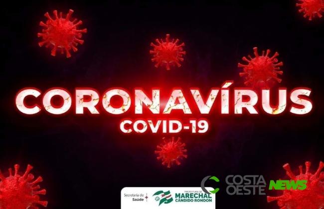 Marechal Rondon possui um caso confirmado e 35 suspeitos de Covid-19