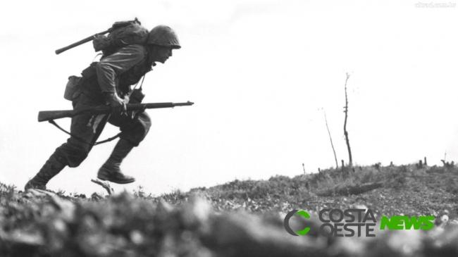 Há 75 anos, acabava a segunda Guerra Mundial