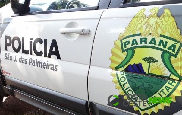 Homem é encontrado morto em frente à residência em São José das Palmeiras
