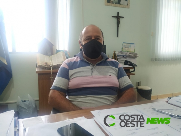 Prefeito de Diamante do Oeste destaca ações do Governo Municipal e avalia gestão