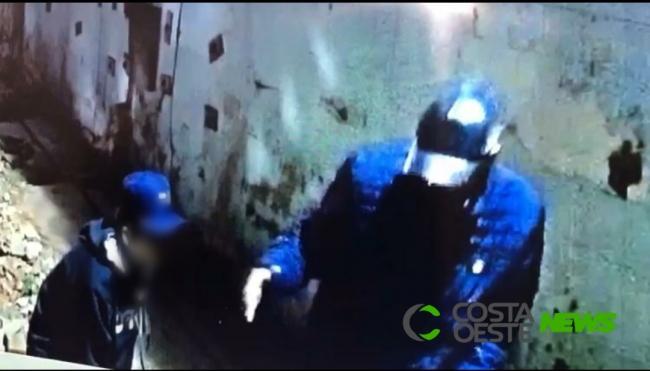 Em Guaíra, suspeito de tentar facilitar fuga no Depen é preso pela Polícia Civil