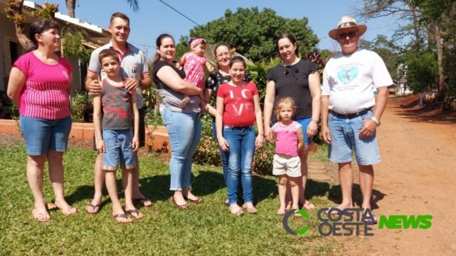 Expedição Costa Oeste: Casal consegue formar quatro filhos na faculdade através do agronegócio