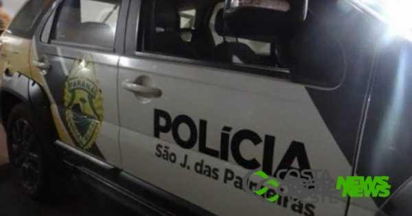 Homem é vítima de tentativa de homicídio; autor seria um servidor público de São José das Palmeiras