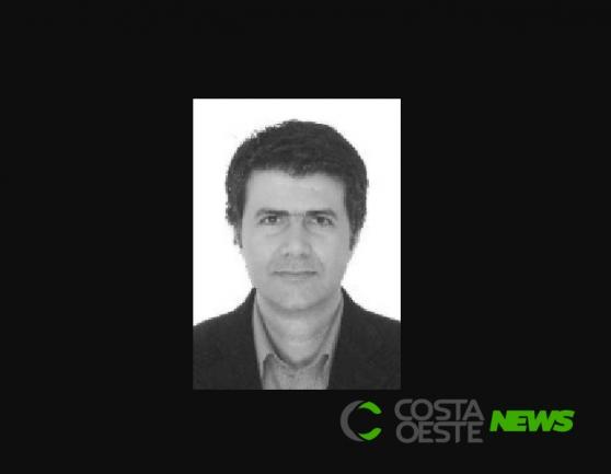 Márcio Parcianello, irmão do deputado Frangão, é encontrado morto