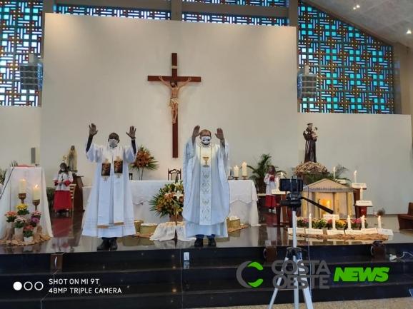 Paróquia Santo Antônio de Santa Helena realizará Santa Missa e Culto Ecumênico de Finados