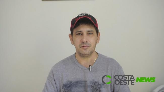 MDB lança o nome de Paulo Mocellin como candidato a prefeito de Santa Helena
