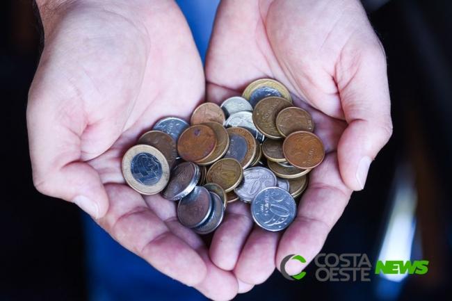 Comerciantes de Santa Helena veem moedas desaparecerem ainda mais durante a pandemia