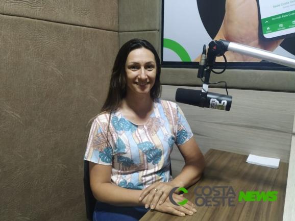 Professora Sandra Soethe agradece votos e reafirma compromisso com Santa Helena
