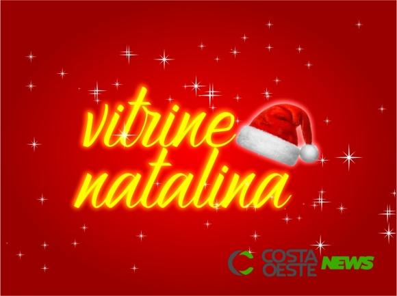 Itaipulândia realiza 2ª edição do concurso Vitrine Natalina