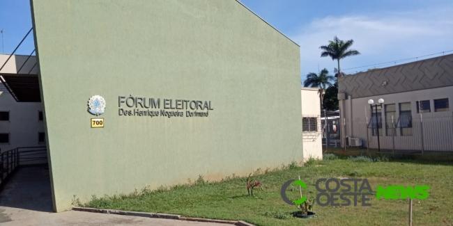 Eleições 2020: Locais de votação têm alterações em Guaíra; confira o que mudou