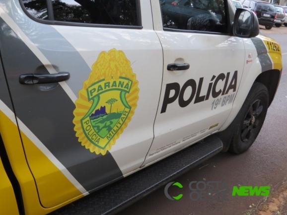 Acusado de se masturbar próximo de sua vizinha é encaminhado à polícia em Pato Bragado